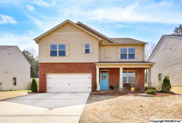 116 Oak Terrace Lane, Harvest, AL 35749 (MLS #1088976) :: Amanda Howard Real Estate™