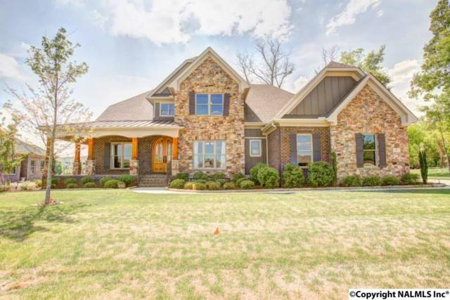 7 Old Cove Place, Gurley, AL 35748 (MLS #1088985) :: Legend Realty