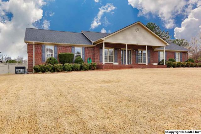 110 Grayfox Trail, Huntsville, AL 35806 (MLS #1089015) :: Amanda Howard Real Estate™