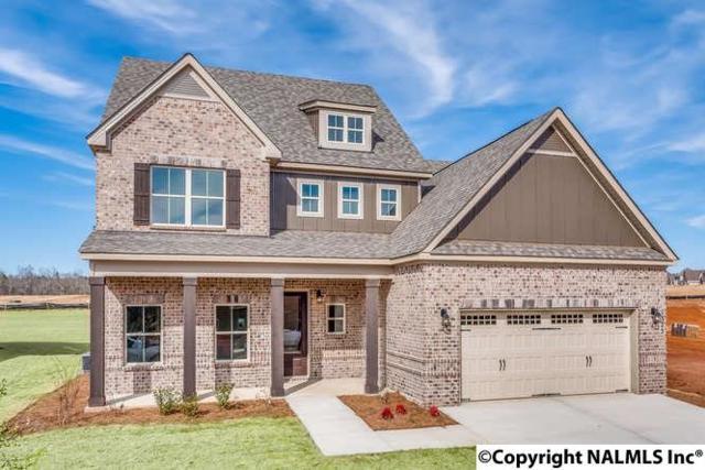 128 Canyon Drive, Madison, AL 35756 (MLS #1089016) :: Amanda Howard Real Estate™