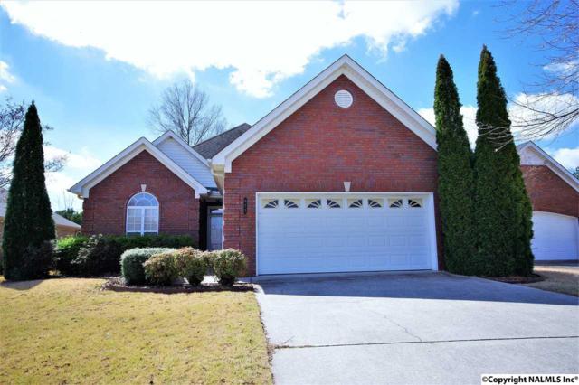 972 Tracey Lane, Decatur, AL 35601 (MLS #1089020) :: Amanda Howard Real Estate™