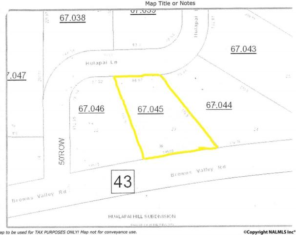 Guntersville, AL 35976 :: Amanda Howard Real Estate™