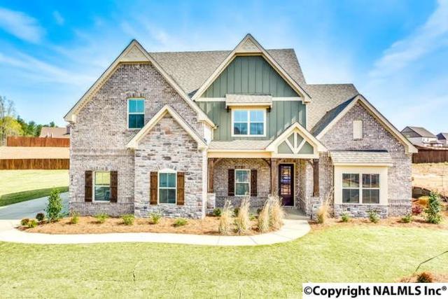 3003 Ginn Point Road, Owens Cross Roads, AL 35763 (MLS #1089027) :: Amanda Howard Real Estate™