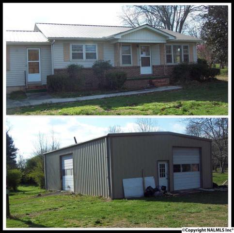 12351 Highway 431, Boaz, AL 35956 (MLS #1089038) :: Amanda Howard Sotheby's International Realty