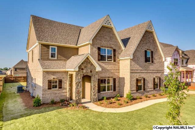 126 Canyon Drive, Madison, AL 35756 (MLS #1089043) :: Amanda Howard Real Estate™