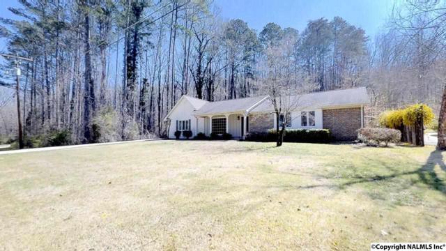 1809 Wyeth Drive, Guntersville, AL 35976 (MLS #1089045) :: Amanda Howard Real Estate™