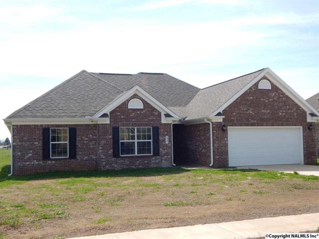 31 Bolerbrook Drive, Trinity, AL 35673 (MLS #1089056) :: Amanda Howard Real Estate™