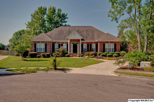 2902 Winterberry Way, Owens Cross Roads, AL 35763 (MLS #1089062) :: Amanda Howard Real Estate™
