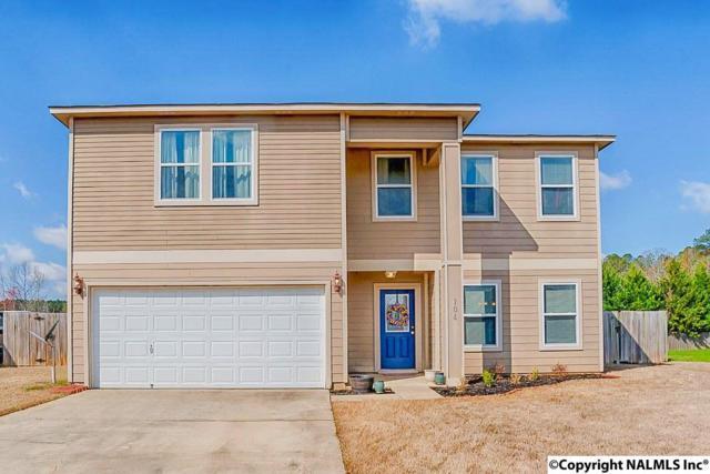 104 Rein Dance Lane, Owens Cross Roads, AL 35763 (MLS #1089064) :: Amanda Howard Real Estate™
