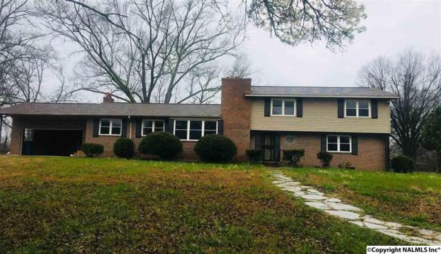 602 Valhaven Drive, Attalla, AL 35954 (MLS #1089067) :: Amanda Howard Real Estate™