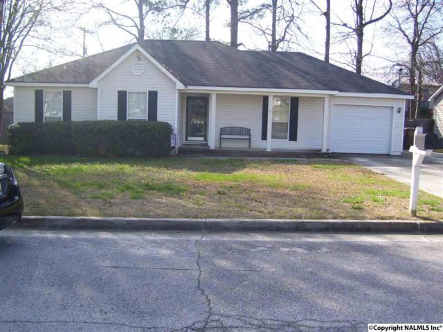 1407 Elizabeth Drive, Hartselle, AL 35640 (MLS #1089069) :: Amanda Howard Real Estate™