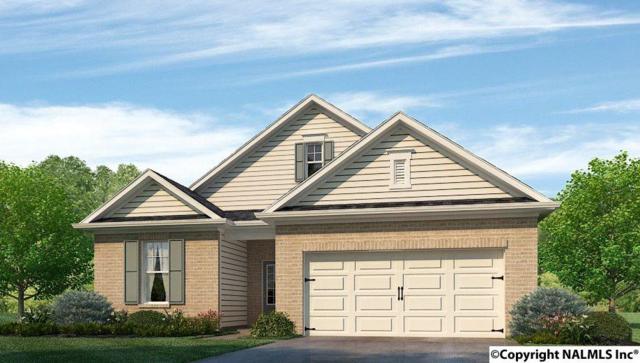 3011 Greenway Circle, Owens Cross Roads, AL 35763 (MLS #1089084) :: Amanda Howard Real Estate™
