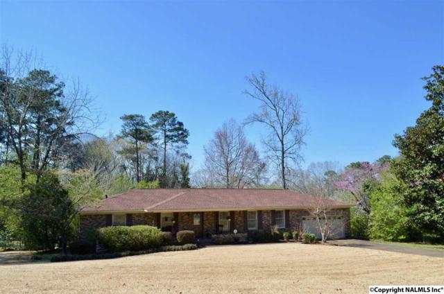 172 Bridlewood Drive, Gadsden, AL 35901 (MLS #1089086) :: RE/MAX Distinctive | Lowrey Team
