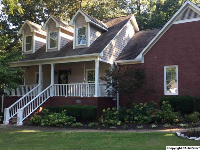 27 Bellefonte Circle, Scottsboro, AL 35769 (MLS #1089094) :: Amanda Howard Real Estate™