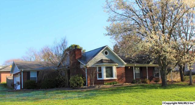 107 Frankie Lane, Madison, AL 35757 (MLS #1089106) :: Amanda Howard Real Estate™