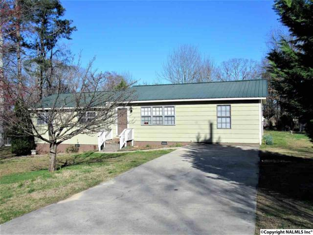 109 Henley Street, Albertville, AL 35950 (MLS #1089118) :: Amanda Howard Real Estate™