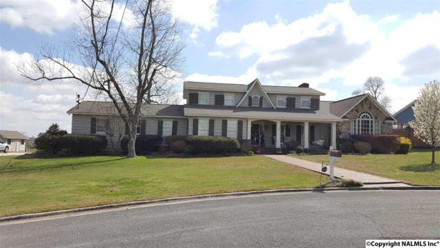 16 Penny Lane, Albertville, AL 35950 (MLS #1089121) :: Intero Real Estate Services Huntsville