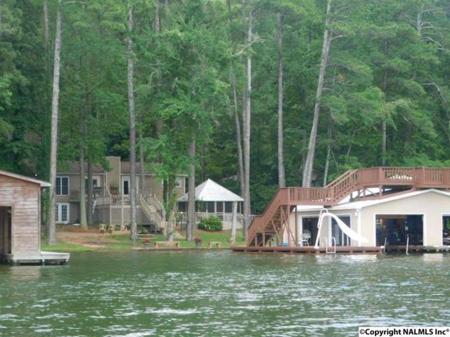 1684 Snug Harbor Road, Grant, AL 35747 (MLS #1089127) :: Amanda Howard Real Estate™