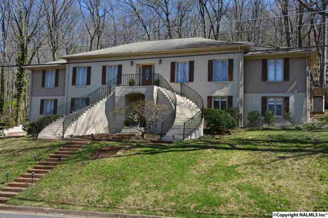 1320 Toney Drive, Huntsville, AL 35802 (MLS #1089151) :: Amanda Howard Real Estate™