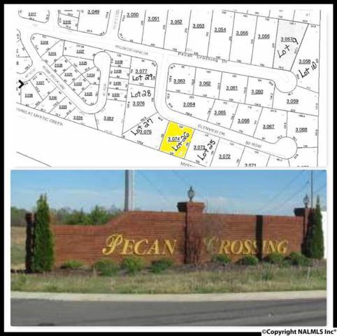 LOT 26 Glenview Drive, Albertville, AL 35950 (MLS #1089156) :: Amanda Howard Real Estate™