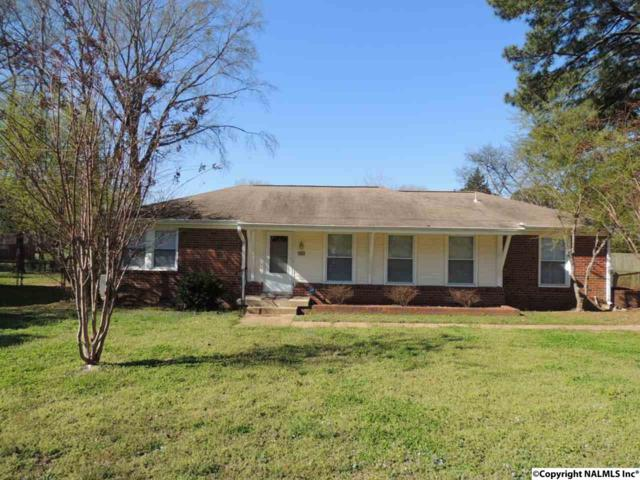 2021 Lance Road, Huntsville, AL 35810 (MLS #1089165) :: Amanda Howard Real Estate™