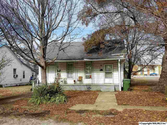 519 NE Stevens Avenue, Huntsville, AL 35801 (MLS #1089177) :: RE/MAX Distinctive   Lowrey Team