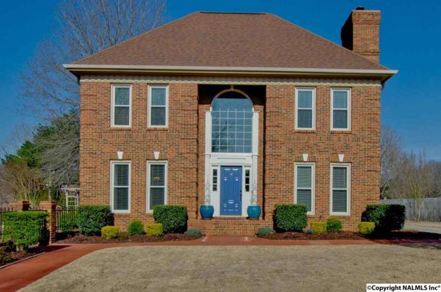 2996 Elk Meadows Drive, Brownsboro, AL 35741 (MLS #1089179) :: Amanda Howard Real Estate™