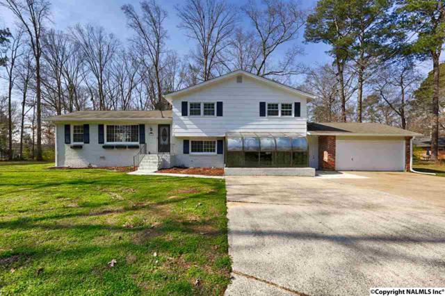 6303 Robinhood Circle, Huntsville, AL 35806 (MLS #1089182) :: Amanda Howard Real Estate™