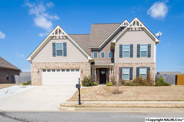 2737 Slate Drive, Huntsville, AL 35803 (MLS #1089186) :: Amanda Howard Real Estate™