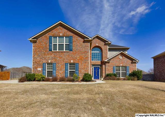 6717 Station View Drive, Owens Cross Roads, AL 35763 (MLS #1089191) :: Amanda Howard Real Estate™