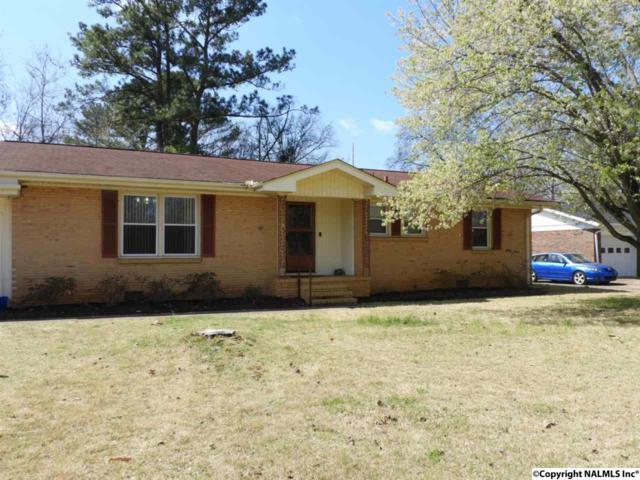 10012 Hogan Drive, Huntsville, AL 35803 (MLS #1089198) :: Amanda Howard Real Estate™