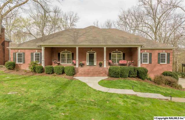 4807 Cove Creek Drive, Brownsboro, AL 35741 (MLS #1089206) :: Amanda Howard Sotheby's International Realty