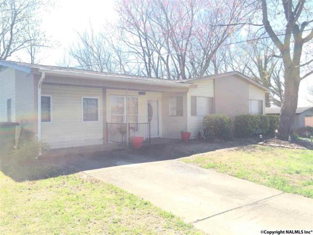 2103 Griffith Drive, Huntsville, AL 35810 (MLS #1089210) :: Amanda Howard Real Estate™