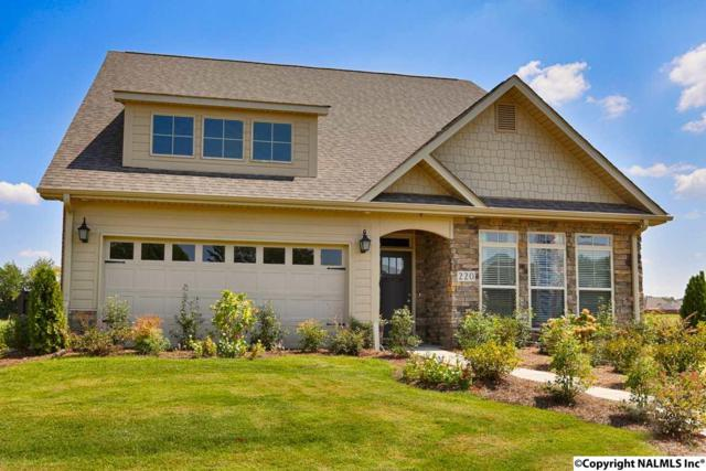 220 Brighton Park Way, Madison, AL 35824 (MLS #1089220) :: Amanda Howard Real Estate™