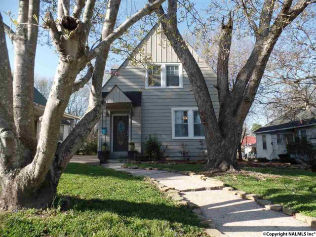 701 Slack Street, Gadsden, AL 35901 (MLS #1089250) :: Amanda Howard Real Estate™