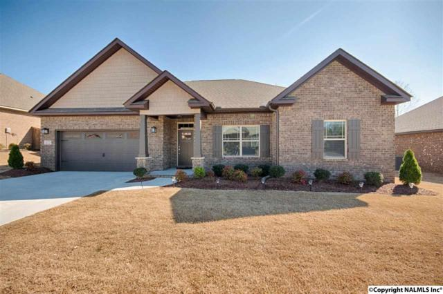 412 Fern Terrace Drive, Madison, AL 35757 (MLS #1089259) :: Amanda Howard Real Estate™