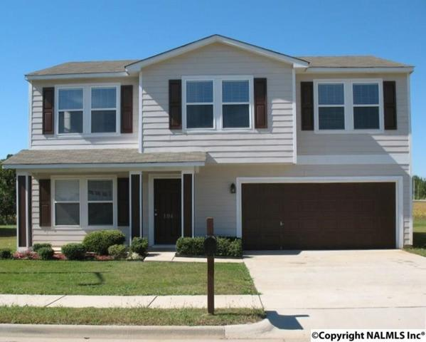 104 Kenneth Boulevard, Madison, AL 35757 (MLS #1089266) :: Amanda Howard Real Estate™