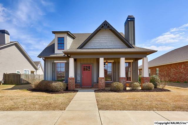 703 SW River Landing Blvd, Madison, AL 35756 (MLS #1089268) :: Amanda Howard Real Estate™