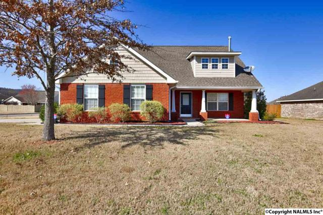 7003 Breyerton Way, Owens Cross Roads, AL 35763 (MLS #1089287) :: RE/MAX Alliance