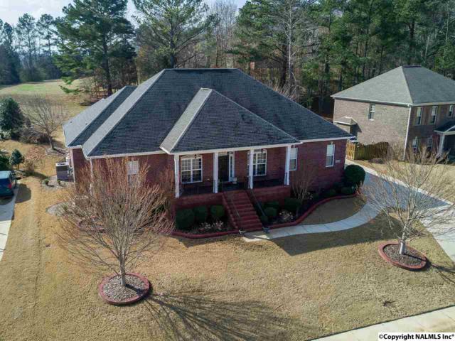 4404 Tree Ridge Circle, Owens Cross Roads, AL 35763 (MLS #1089295) :: Amanda Howard Real Estate™