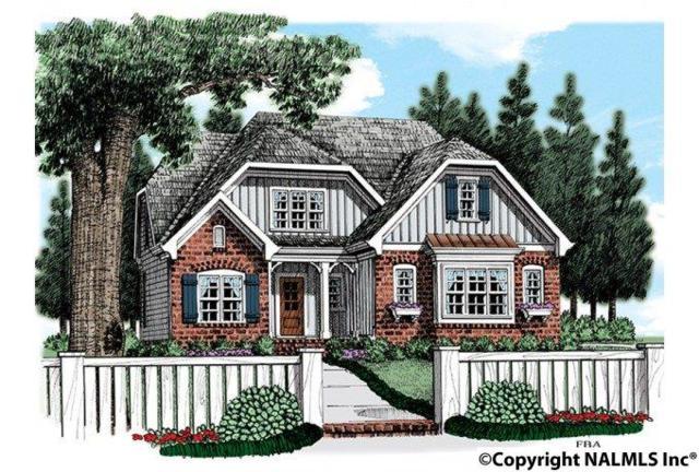 1410 Gypsy Trail, Hartselle, AL 35640 (MLS #1089303) :: Amanda Howard Real Estate™