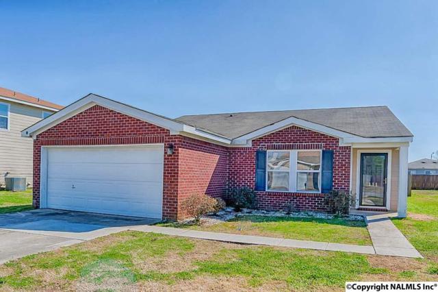 111 Leona Lane, Madison, AL 35757 (MLS #1089333) :: Amanda Howard Real Estate™