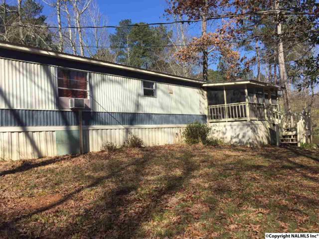 186 Ridge Circle, Scottsboro, AL 35769 (MLS #1089347) :: RE/MAX Alliance