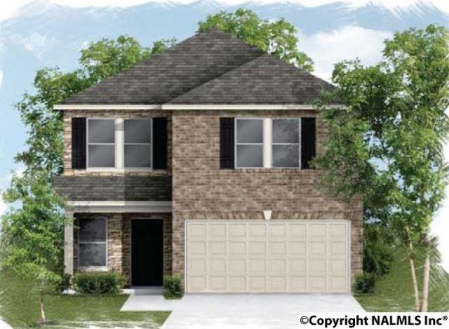 112 Winstead Circle, Owens Cross Roads, AL 35763 (MLS #1089356) :: Amanda Howard Real Estate™