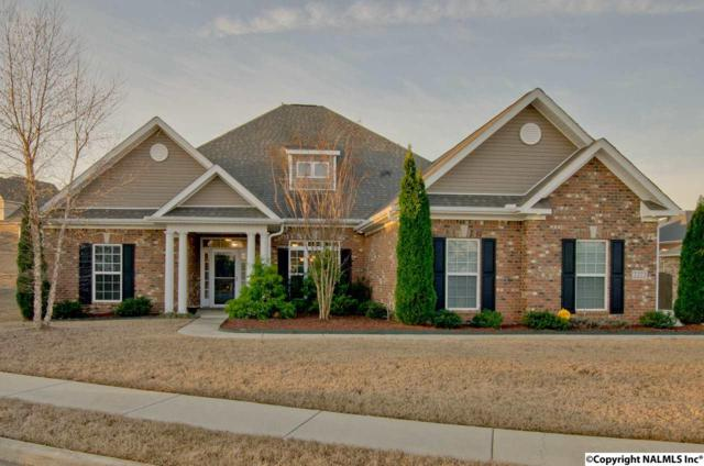 2272 Towne Park Drive, Huntsville, AL 35803 (MLS #1089359) :: Intero Real Estate Services Huntsville