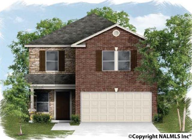 111 Winstead Circle, Owens Cross Roads, AL 35763 (MLS #1089363) :: Amanda Howard Real Estate™