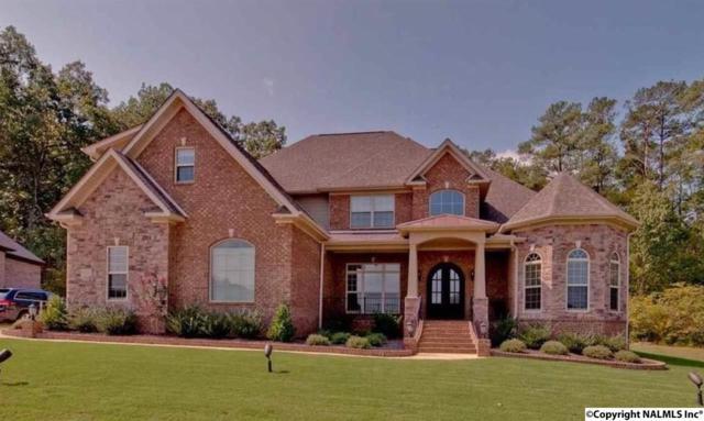 8002 Goose Ridge Drive, Huntsville, AL 35763 (MLS #1089364) :: Amanda Howard Real Estate™