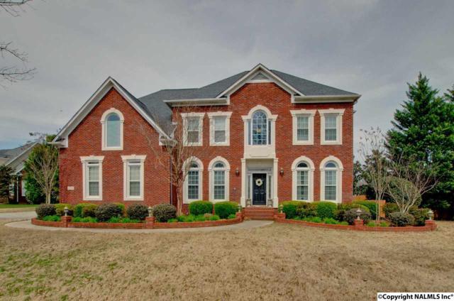 3000 Kincade Way, Hampton Cove, AL 35763 (MLS #1089366) :: Amanda Howard Real Estate™