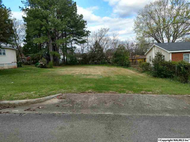 0 Gardner Street, Huntsville, AL 35816 (MLS #1089368) :: RE/MAX Alliance