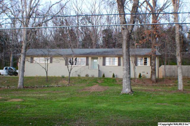 309 SE Four Mile Post Road, Huntsville, AL 35801 (MLS #1089370) :: Amanda Howard Real Estate™